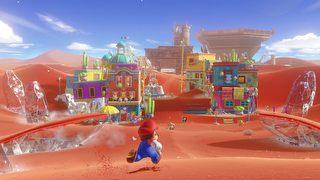 Super Mario Odyssey id = 337150
