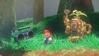 Super Mario Odyssey id = 337151