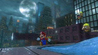 Super Mario Odyssey id = 337154