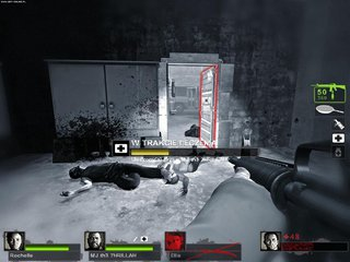 Left 4 Dead 2 - screen - 2009-11-12 - 170778