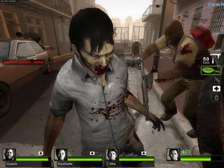 Left 4 Dead 2 - screen - 2009-11-12 - 170779