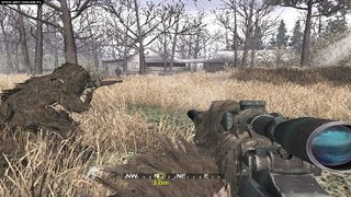 Call of Duty 4: Modern Warfare - screen - 2009-11-12 - 170780