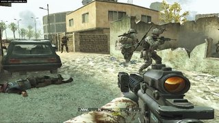 Call of Duty 4: Modern Warfare - screen - 2009-11-12 - 170781