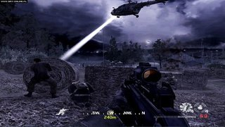 Call of Duty 4: Modern Warfare - screen - 2009-11-12 - 170782