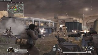 Call of Duty 4: Modern Warfare - screen - 2009-11-12 - 170783