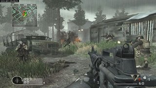 Call of Duty 4: Modern Warfare - screen - 2009-11-12 - 170784