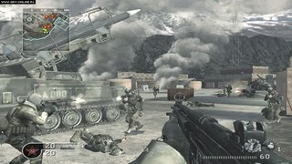 Call of Duty 4: Modern Warfare - screen - 2009-11-12 - 170786