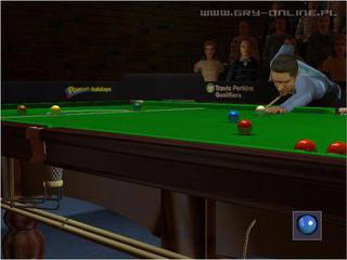 World Championship Snooker 2004 id = 24455