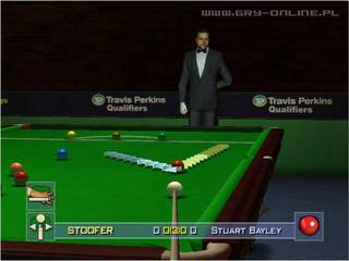 World Championship Snooker 2004 id = 24456