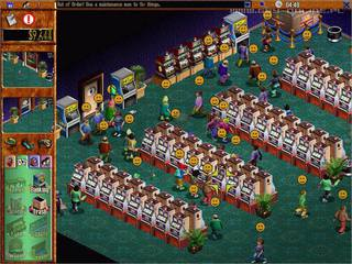 Las Vegas Tycoon - screen - 2004-12-27 - 40055