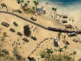 Axis & Allies - screen - 2004-10-04 - 34134