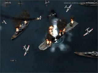 Axis & Allies - screen - 2004-10-04 - 34137