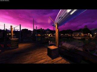 The Secrets of Atlantis: The Sacred Legacy - screen - 2006-09-20 - 73087