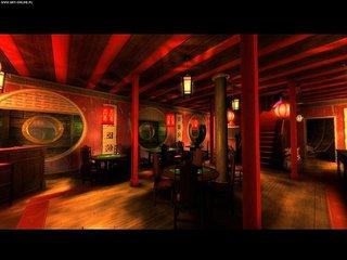 The Secrets of Atlantis: The Sacred Legacy - screen - 2006-09-20 - 73089