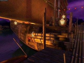 The Secrets of Atlantis: The Sacred Legacy - screen - 2006-09-20 - 73090