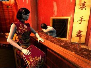 The Secrets of Atlantis: The Sacred Legacy - screen - 2006-09-20 - 73092