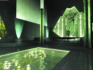 The Secrets of Atlantis: The Sacred Legacy - screen - 2006-09-20 - 73096