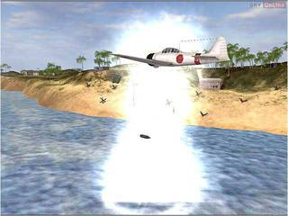 Battlefield 1942 - screen - 2002-05-10 - 10242