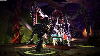 Warhammer 40,000: Kill Team - screen - 2011-06-06 - 210565