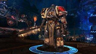 Warhammer 40,000: Kill Team - screen - 2011-06-06 - 210566