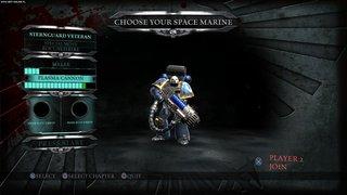Warhammer 40,000: Kill Team - screen - 2011-06-06 - 210568