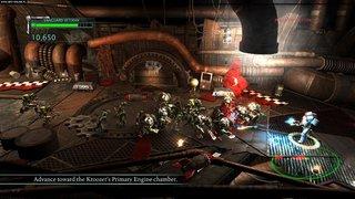 Warhammer 40,000: Kill Team - screen - 2011-06-06 - 210569