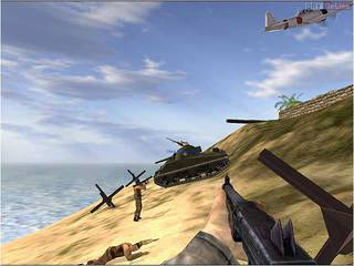 Battlefield 1942 - screen - 2002-05-10 - 10243