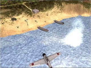 Battlefield 1942 - screen - 2002-05-10 - 10244