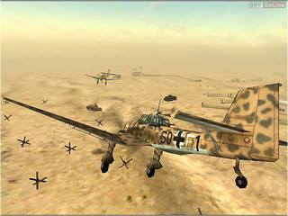 Battlefield 1942 - screen - 2002-05-10 - 10245