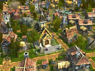 Anno 1701: Klątwa Smoka - screen - 2008-02-07 - 93300