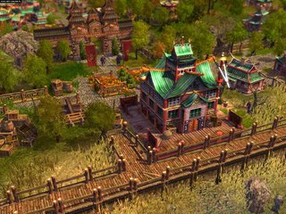 Anno 1701: Klątwa Smoka - screen - 2008-02-07 - 93301