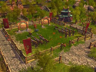 Anno 1701: Klątwa Smoka - screen - 2008-02-07 - 93303