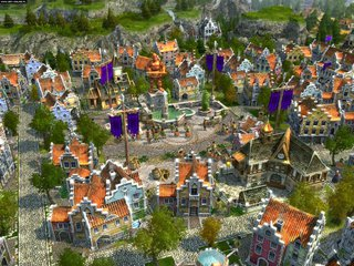 Anno 1701: Klątwa Smoka - screen - 2008-02-07 - 93308