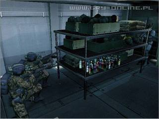 Metal Gear Solid 2: Sons of Liberty - screen - 2004-08-27 - 30881