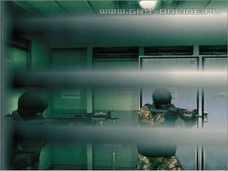 Metal Gear Solid 2: Sons of Liberty - screen - 2004-08-27 - 30882