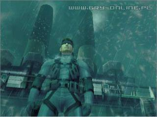 Metal Gear Solid 2: Sons of Liberty - screen - 2004-08-27 - 30883