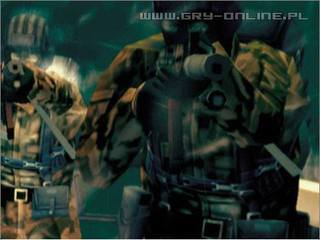 Metal Gear Solid 2: Sons of Liberty - screen - 2004-08-27 - 30884