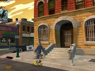 Sam & Max: Sezon 1 - screen - 2008-02-07 - 93367