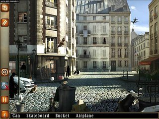A Vampire Romance: Paris Stories - screen - 2012-11-07 - 250957