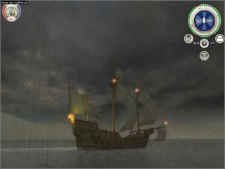 Age of Pirates: Opowieści z Karaibów - screen - 2005-11-02 - 56372