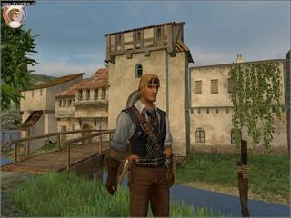 Age of Pirates: Opowieści z Karaibów - screen - 2005-11-02 - 56376