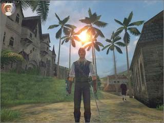 Age of Pirates: Opowieści z Karaibów - screen - 2005-11-02 - 56377