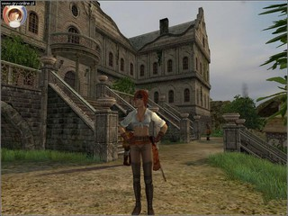 Age of Pirates: Opowieści z Karaibów - screen - 2005-11-02 - 56378
