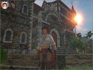 Age of Pirates: Opowieści z Karaibów - screen - 2005-11-02 - 56379