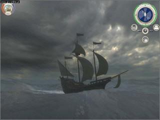 Age of Pirates: Opowieści z Karaibów - screen - 2005-11-02 - 56380