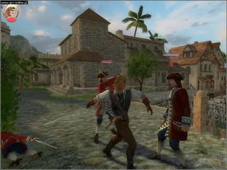 Age of Pirates: Opowieści z Karaibów - screen - 2005-11-02 - 56381