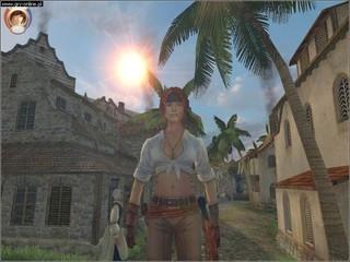 Age of Pirates: Opowieści z Karaibów - screen - 2005-11-02 - 56382