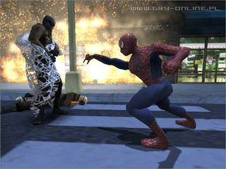 Spider-Man 2: The Game id = 35488