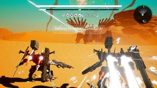 Daemon X Machina - screen - 2018-09-14 - 382782