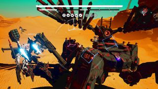 Daemon X Machina - screen - 2018-09-14 - 382783